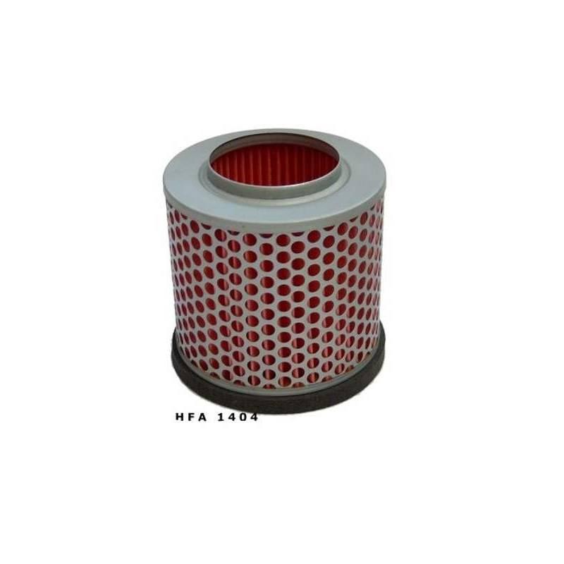 Filtro aire moto HIFLOFiltro HFA1404