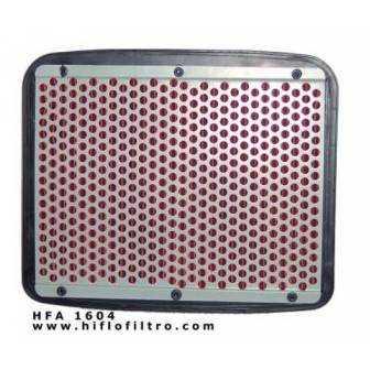 Filtro aire moto HIFLOFiltro HFA1604