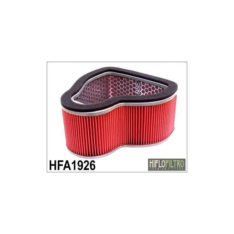 Filtro aire moto HIFLOFiltro HFA1926