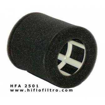 Filtro aire moto HIFLOFiltro HFA2501