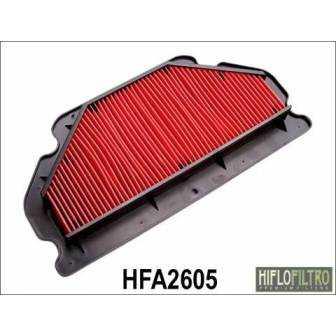 Filtro aire moto HIFLOFiltro HFA2605