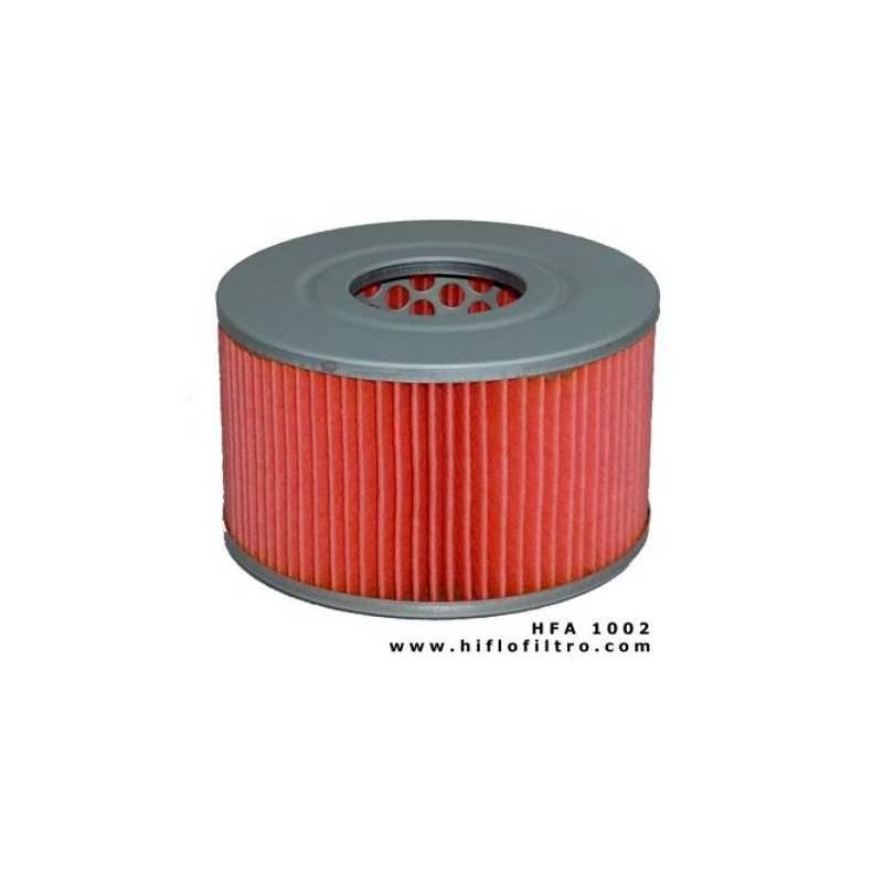 Filtro aire moto HIFLOFiltro HFA1002