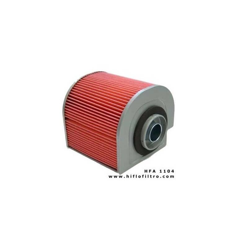 Filtro aire moto HIFLOFiltro HFA1104