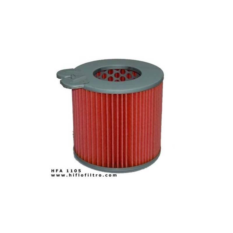 Filtro aire moto HIFLOFiltro HFA1105