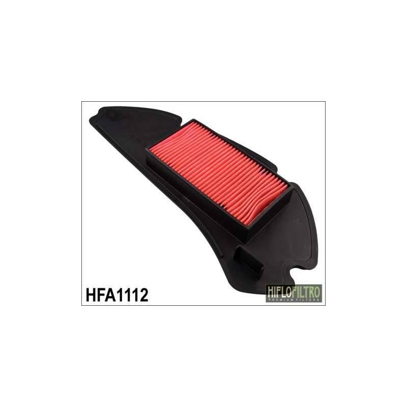Filtro aire moto HIFLOFiltro HFA1112