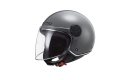 CASCO LS2 SPHERE LUX OF558 SOLID COLOR SOLID-nardo-grey-305583704