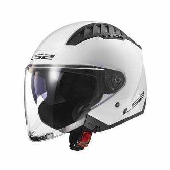 CASCO LS2 COPTER OF600 SOLID