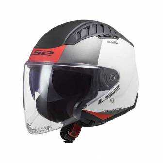 CASCO LS2 COPTER OF600 GRAPHIC