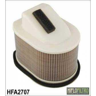 Filtro aire moto HIFLOFiltro HFA2707