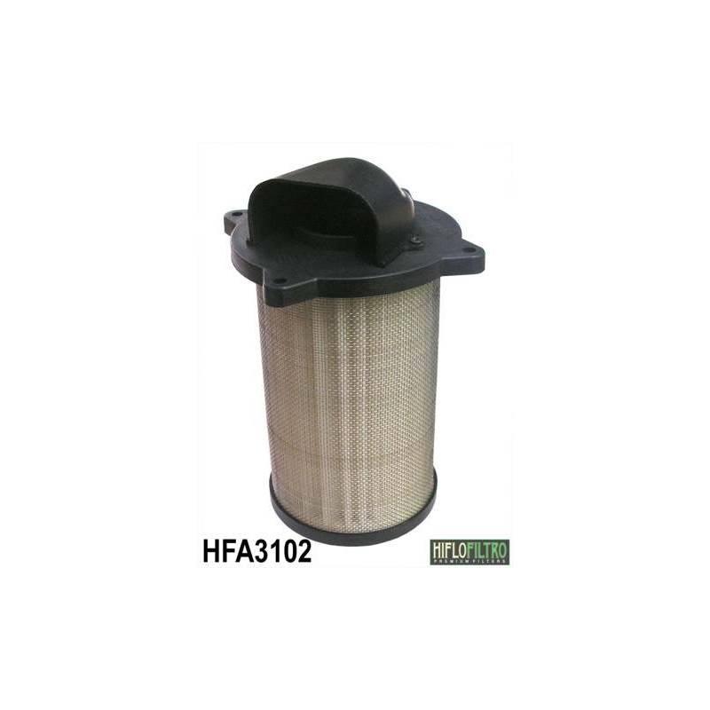 Filtro aire moto HIFLOFiltro HFA3102