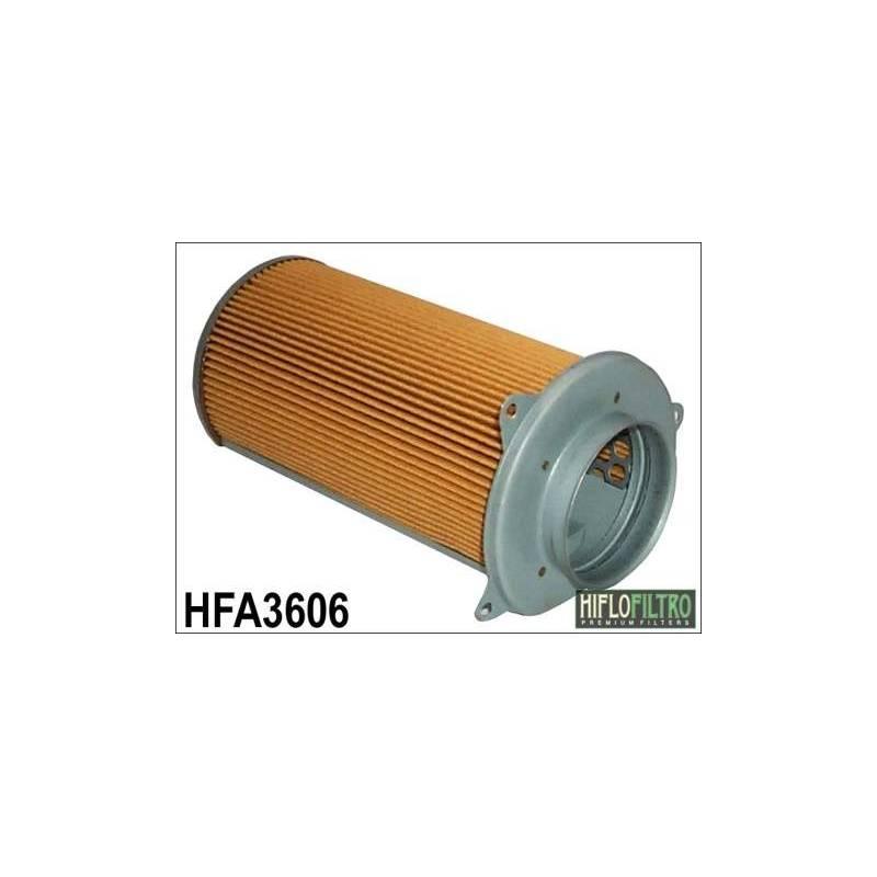 Filtro aire moto HIFLOFiltro HFA3606