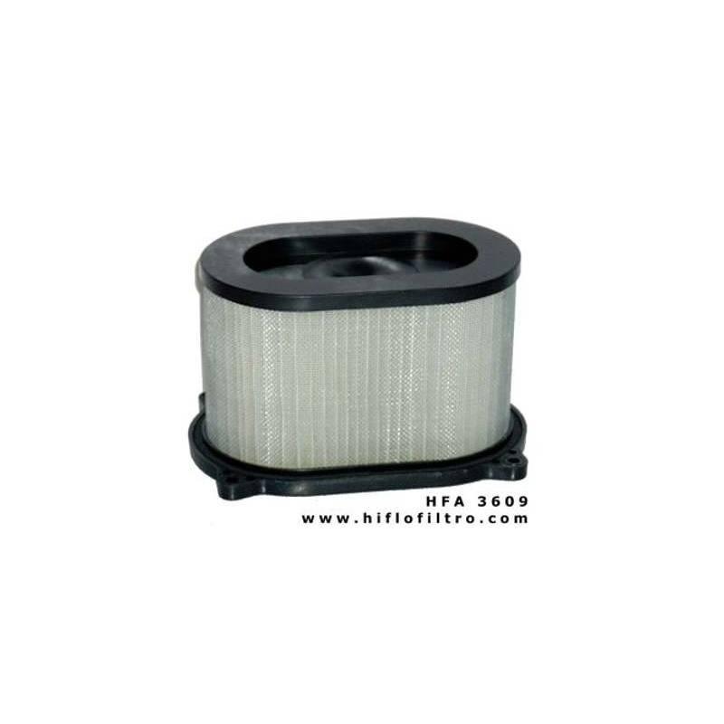 Filtro aire moto HIFLOFiltro HFA3609