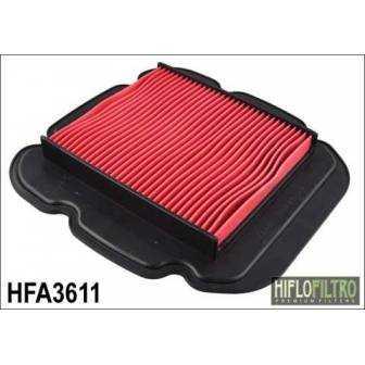 Filtro aire moto HIFLOFiltro HFA3611