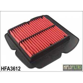 Filtro aire moto HIFLOFiltro HFA3612