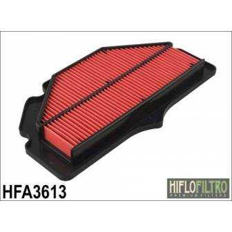 Filtro aire moto HIFLOFiltro HFA3613