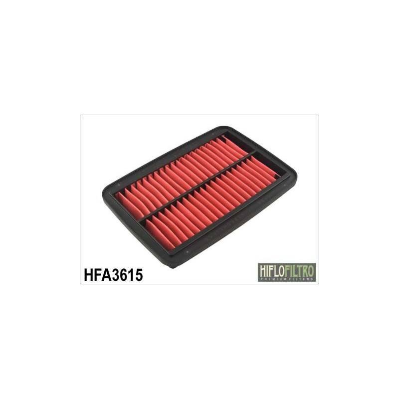 Filtro aire moto HIFLOFiltro HFA3615