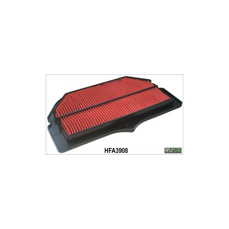 Filtro aire moto HIFLOFiltro HFA3908