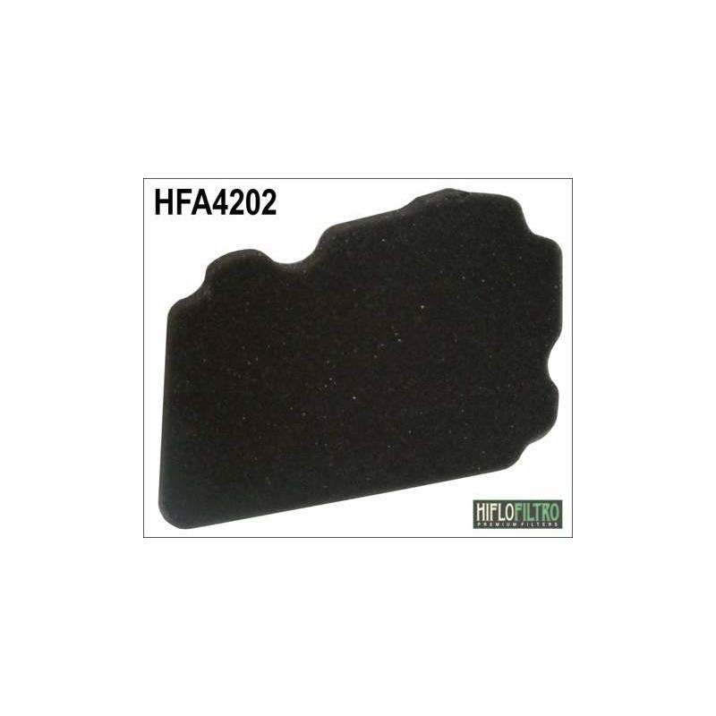 Filtro aire moto HIFLOFiltro HFA4202