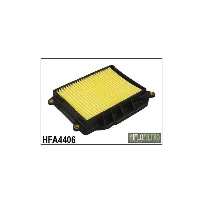 Filtro aire moto HIFLOFiltro HFA4406