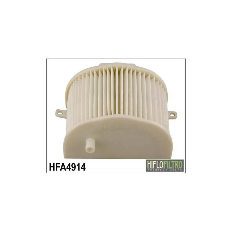 Filtro aire moto HIFLOFiltro HFA4914