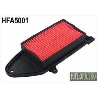 Filtro aire moto HIFLOFiltro HFA5001