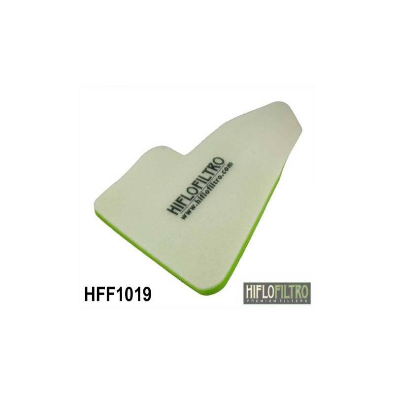 Filtro aire moto HIFLOFiltro HFF1019