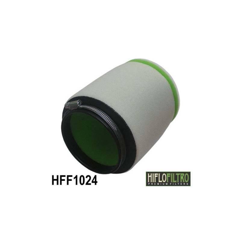 Filtro aire moto HIFLOFiltro HFF1024