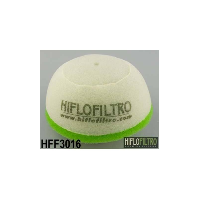 Filtro aire moto HIFLOFiltro HFF3016