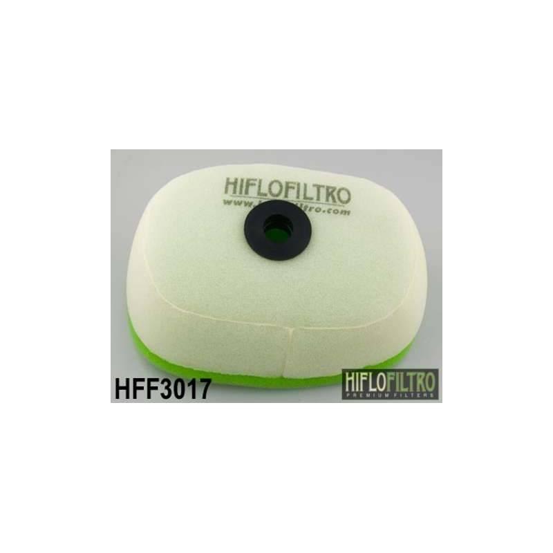 Filtro aire moto HIFLOFiltro HFF3017