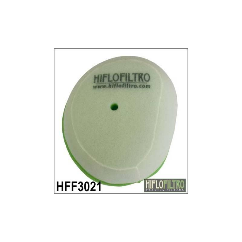 Filtro aire moto HIFLOFiltro HFF3021