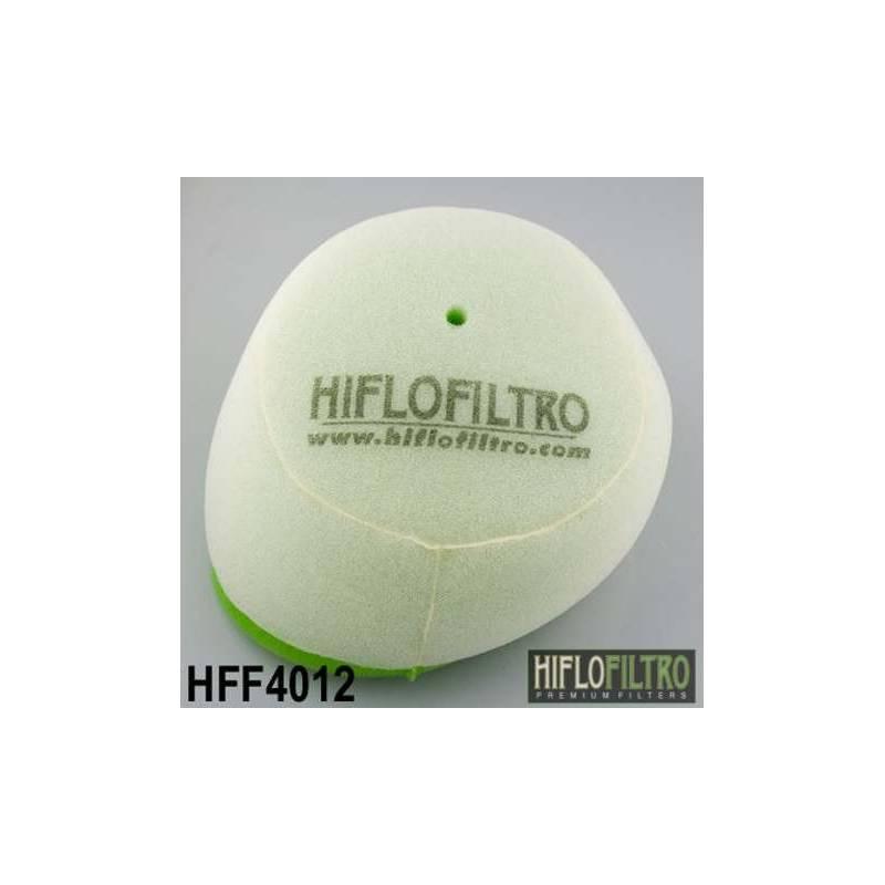 Filtro aire moto HIFLOFiltro HFF4012