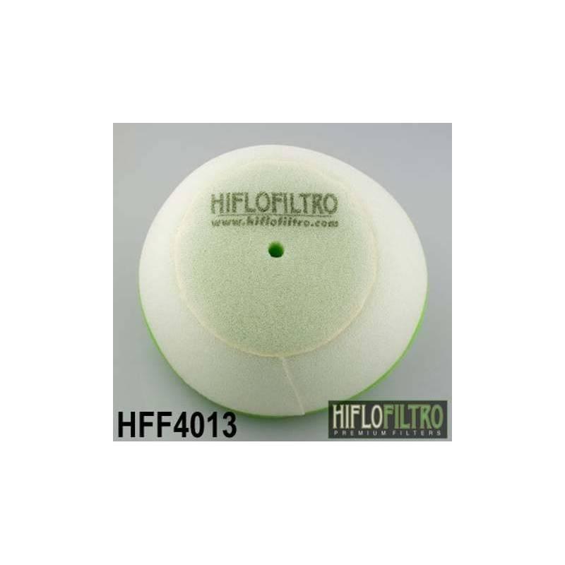 Filtro aire moto HIFLOFiltro HFF4013