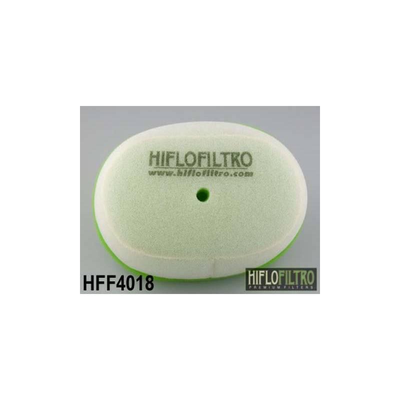 Filtro aire moto HIFLOFiltro HFF4018