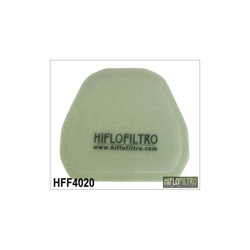 Filtro aire moto HIFLOFiltro HFF4020