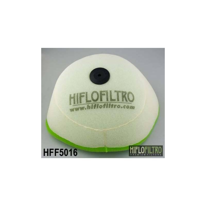 Filtro aire moto HIFLOFiltro HFF5016