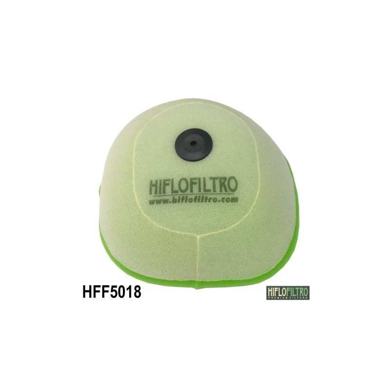 Filtro aire moto HIFLOFiltro HFF5018