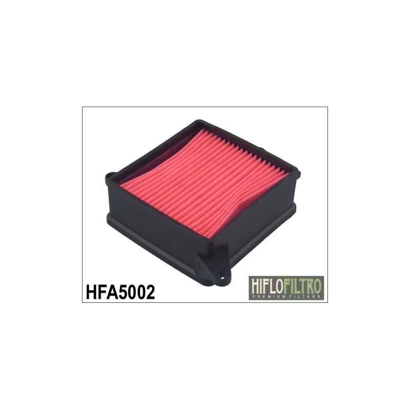 Filtro aire moto HIFLOFiltro HFA5002