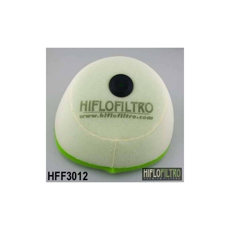 Filtro aire moto HIFLOFiltro HFF3012
