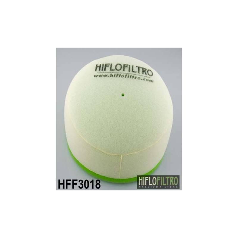 Filtro aire moto HIFLOFiltro HFF3018