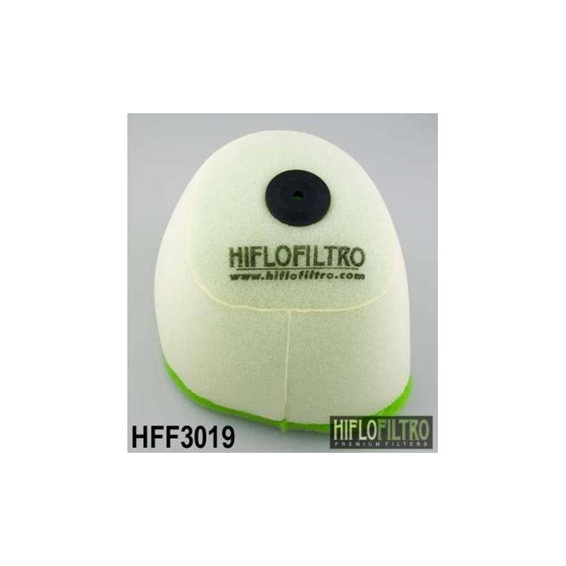 Filtro aire moto HIFLOFiltro HFF3019