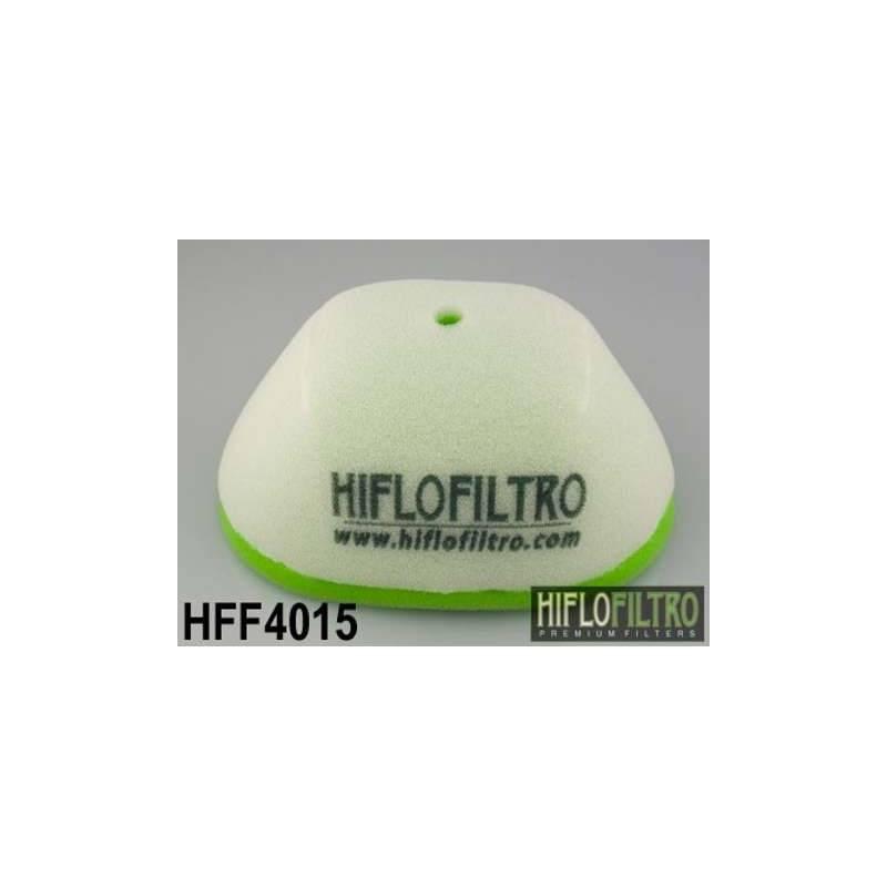Filtro aire moto HIFLOFiltro HFF4015