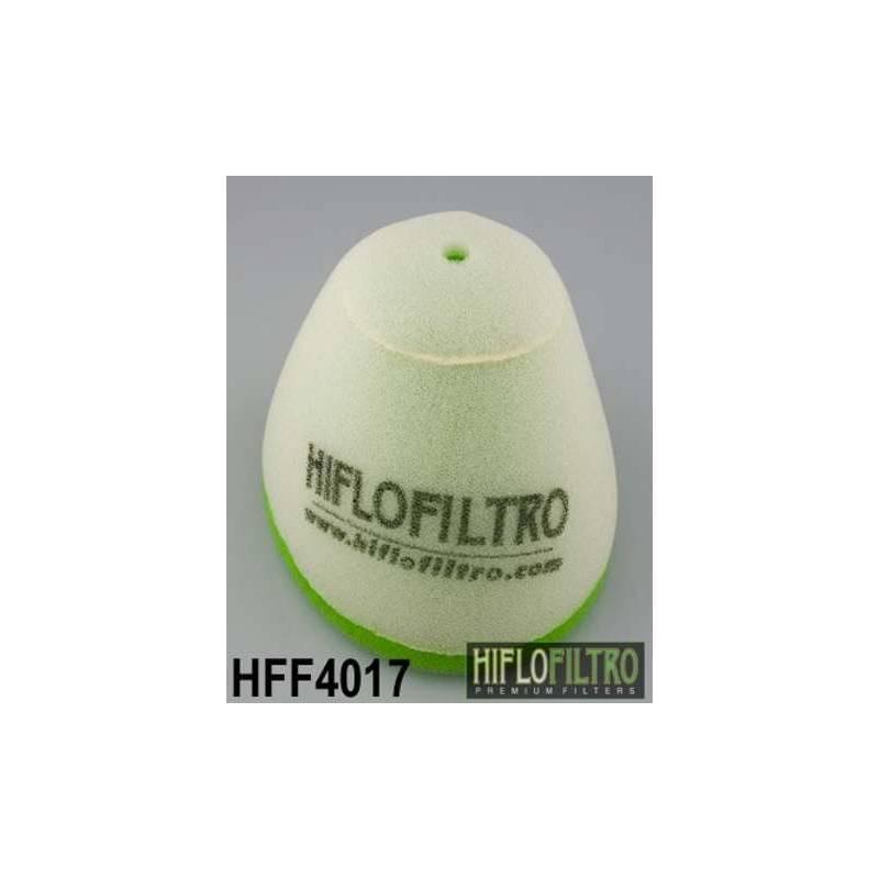 Filtro aire moto HIFLOFiltro HFF4017