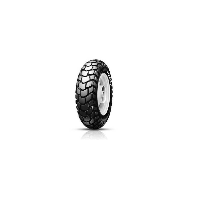 Neumático moto pirelli 130/80 - 12 60j tl sl 60