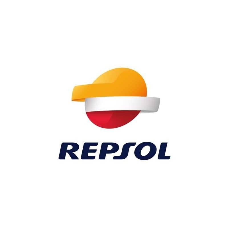 Aceite REPSOL moto SINTETICO 10W40 CUBA 1000 LITROS