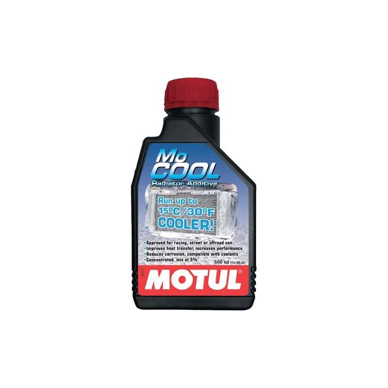 Aceite MOTUL moto MOCOOL 500ml