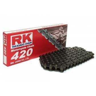 CADENA RK 420 M 146 PASOS