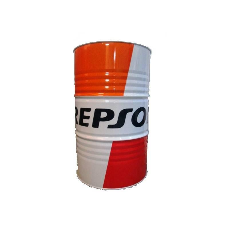 Aceite REPSOL moto RIDER 15W50 208 LITROS