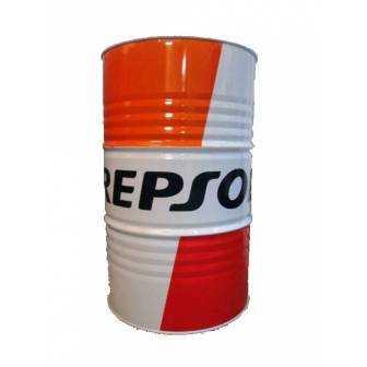 REPSOL MOTO SINTETICO 4T 10W40 BIDÓN 208 LITROS