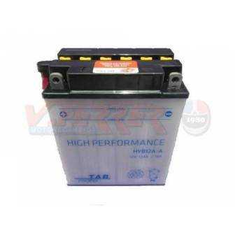 Bateria para moto TAB YB12A-A