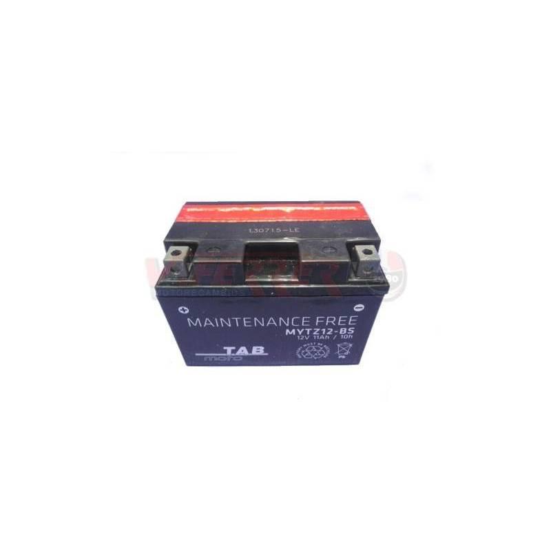 Bateria para moto TAB YTZ12-BS